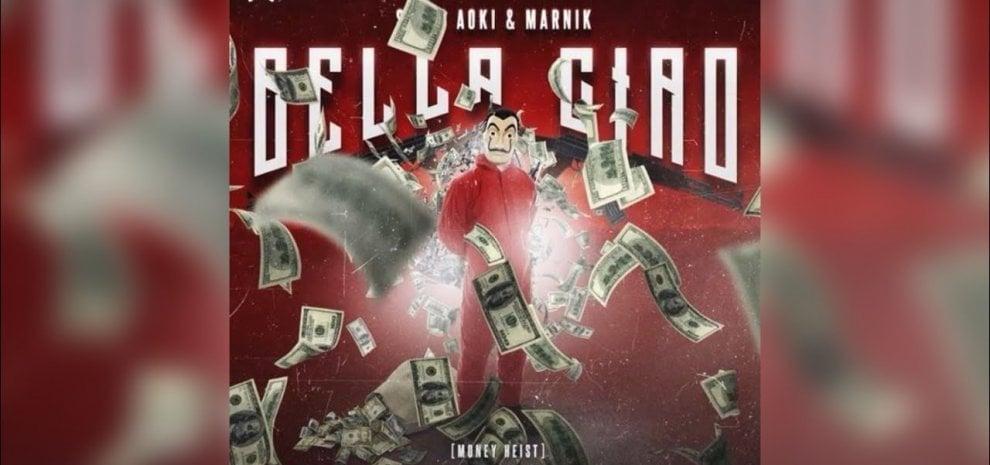 Bella ciao remix: rivolta social per il brano di Steve Aoki e Marnik