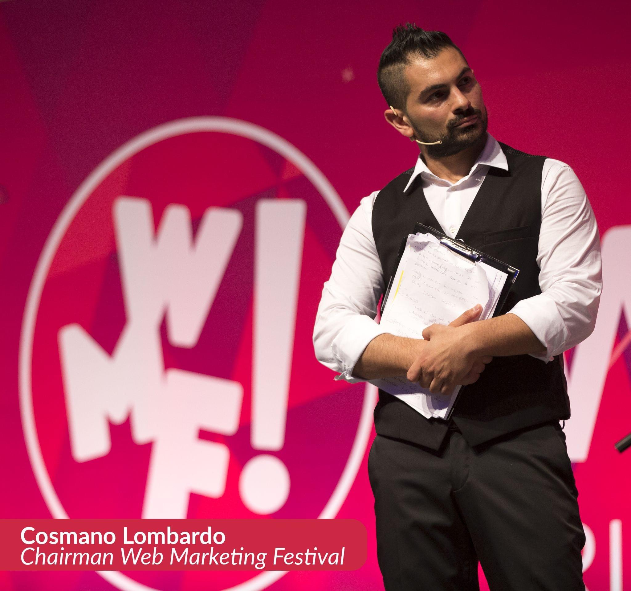 Cosmano Lombardo