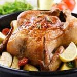 """Gli italiani si spostano verso le """"carni bianche"""": pollo e tacchino conquistano le tavole"""