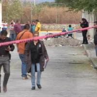 Messico, ancora un candidato ucciso. E' la vittima numero 113 dall'inizio della campagna...
