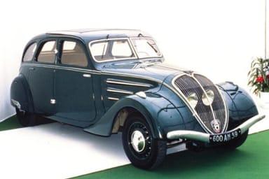 Cotal, il nonno del cambio automatico Peugeot