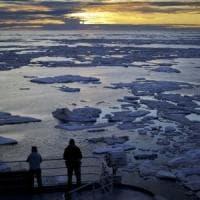 """Clima, Onu: """"Verso il superamento soglia +1,5 gradi nel 2040"""""""