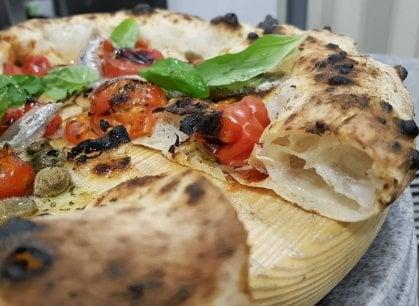 Il Segreto di Pulcinella: matrimonio felice tra Benevento e la pizza napoletana