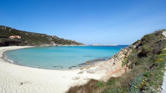Mare più bello. Trionfa ancora la Sardegna