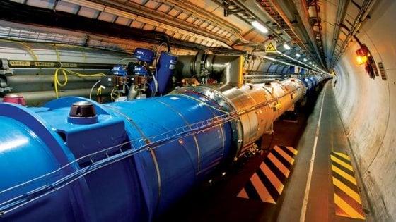 Al Cern un acceleratore più potente. Per una nuova fisica