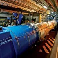 Al Cern l'acceleratore Lhc sarà più potente. Per una nuova fisica