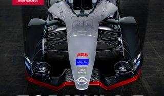 Formula E, la Nissan è nella mischia