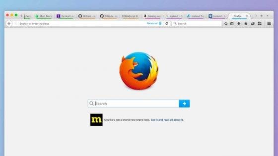 Mozilla sta lavorando su un browser a controllo vocale