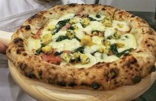 Il Segreto di Pulcinella:  nozze felici tra Benevento  e la pizza napoletana