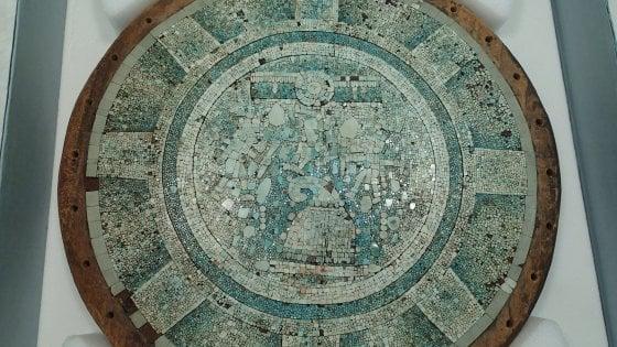 Dalla culla degli Aztechi tutti i segreti del turchese