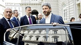 """Fico: """"La politica resti fuori dalla Rai, l'elezione del Cda sarà il primo banco di prova"""""""