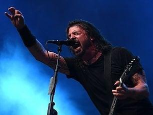 Foo Fighters. A Firenze spuntano i Guns N' Roses