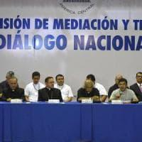 Nicaragua, a sorpresa accordo tra Ortega e opposizione