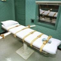 Pena di morte, nell'Arkansas un giudice rischia di essere cacciato perché