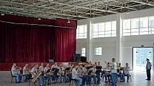 """Cina, Sichuan,  la prima prigione  """"dal volto umano"""":  laboratori, aule,  sala musica, sport"""