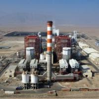 Carbone, le banche europee frenano sui finanziamenti destinati alle centrali