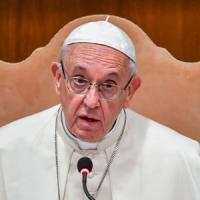 """Il Papa: """"Famiglia immagine di Dio è solo uomo-donna. Aborto selettivo come nazismo...."""