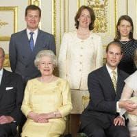 Nozze gay nella royal family: lord Ivar Mountbatten si risposa, con il compagno
