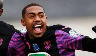 Inter, Malcom si avvicina: prestito con diritto di riscatto