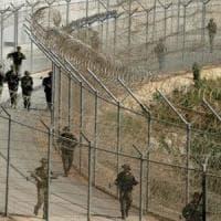 """Migranti: a Ceuta, l'altra frontiera tra Europa e Africa. """"Basta lame sulle barriere"""""""