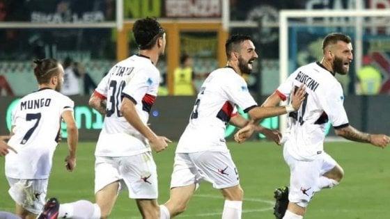 Serie C, finale playoff: è festa Cosenza, ritorna in serie B dopo quindici anni