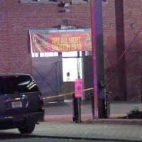 New Jersey, sparatoria al festival di Trenton: un morto