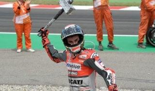 MotoGp, Catalogna: Lorenzo domina e concede il bis. Marquez 2°, Rossi terzo