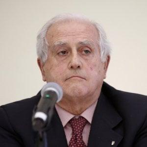 Figc, mercoledì summit Sibilia-Gravina-Nicchi-Tommasi poi il ricorso al Coni?