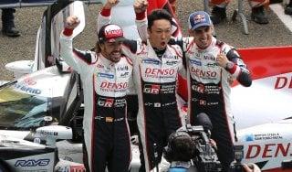 Le Mans, la prima volta di Alonso: ora manca Indy per la 'Tripla Corona'