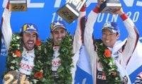 Prima volta Alonso   foto   Ora Indy per Tripla Corona