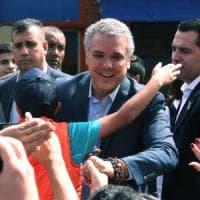 Colombia, Duque è il nuovo presidente: il ballottaggio sancisce il ritorno della destra