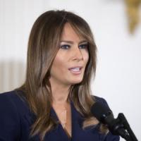 Usa, Melania contesta linea dura di Trump su migranti:
