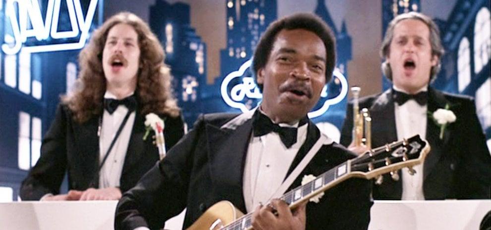 """È morto Matt """"Guitar"""" Murphy, chitarrista cuoco dei 'Blues Brothers'"""