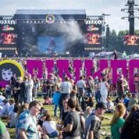 Olanda, furgone contro pedoni al Pinkpop festival: almeno un morto e tre feriti