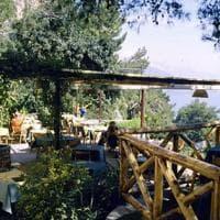 Non solo mare: nei ristoranti di Capri dove sembra di essere in campagna (o in città)