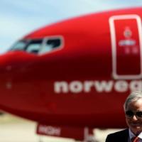 Anche Lufthansa vuole comprare Norwegian