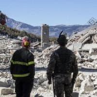 Terremoto Marche, contributi illeciti per assegnare case: 120 indagati