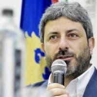 """Salvini: """"Vedrò il Papa, sui migranti lui parla alle anime"""". Fico: """"L'Ue sanzioni Orban..."""