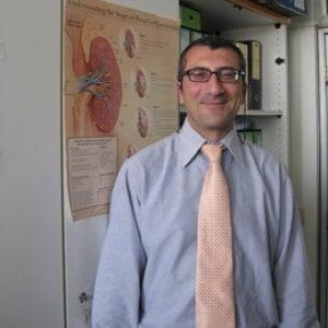 Carcinoma del rene: è possibile una regressione di metastasi polmonari?