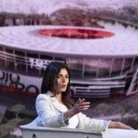 """Stadio Roma, Fico: """"Rispondere con massima durezza"""". Martina: """"Raggi lasci"""""""