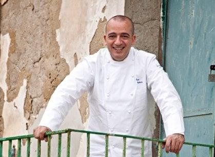 Il sogno in blu di Pino Cuttaia: così la cucina salverà il Mediterraneo