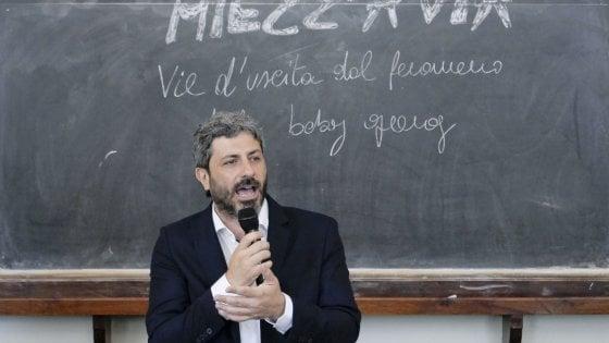 """Fico: """"L'Ue sanzioni Orbàn se rifiuta le quote"""". Salvini annuncia: """"Presto da papa Francesco"""" ma Vaticano smentisce: """"Non è prevista alcuna udienza"""""""