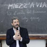 """Fico: """"L'Ue sanzioni Orbàn se rifiuta le quote"""". Salvini annuncia: """"Presto da papa..."""