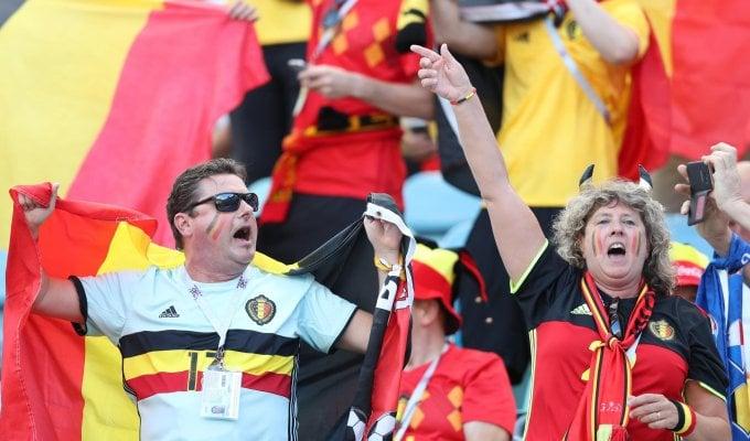 Belgio-Panama  0-0 : segui la gara in  diretta