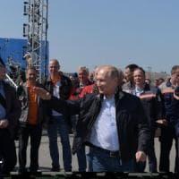 Ucraina, il Consiglio europeo prolunga le sanzioni alla Russia
