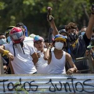 Nicaragua, uccisi bambini durante gli scontri nel Paese più povero del Centroamerica
