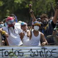 Nicaragua, uccisi bambini durante gli scontri nel Paese più povero del