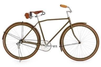 Harley Davidson, torna la leggendaria bici di inizio secolo