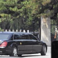 Corea, terza visita di Kim Jong-un in Cina. E Usa annunciano: stop a