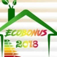 Ecobonus, in dieci anni oltre 3 milioni di interventi